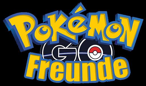 Pokémon-Freunde-Logo
